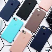 Silicon Case Soft case Doff 5 5s SE 6 6s 6 6s 7 7 8 8 X