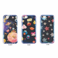 BLUERAY CASE soft case for iPhone 6 6S 7 7 8 8 OPPO F1s F3 F5 A37