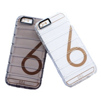 Ombre Stripe Case Softcase for iPhone Samsung J5 Grand Prime
