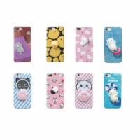 Squishy Case soft case full print IPHONE 7 7 8 8 OPPO F3