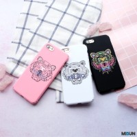 KENZO CASE 360 full cover ALL IPHONE Oppo A7 F1s F3 F5 F7 F9