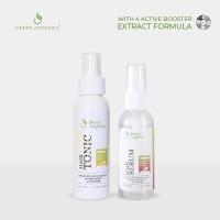 Green Angelica Paket Combo 1 - Obat Rambut Rontok dan Kering Terbaik
