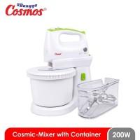 Cosmos Cosmic CM-1589 Stand Mixer CM1589