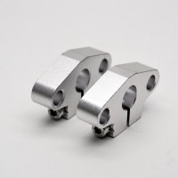 4pcs SHF10 10mm Linear Rail Shaft Support/Linear Rod shaft Support