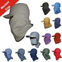 Topi Jepang /Topi Pancing