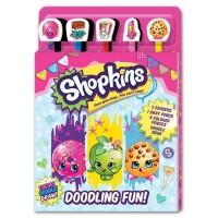 Shopkins Doodling Fun! (WW)