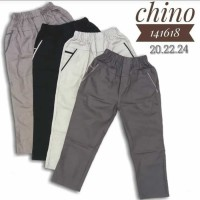 Celana Panjang Chino Anak Laki