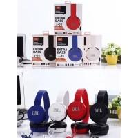 Headphone JBL J-08 Extra Bass