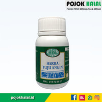 Herba Tuju Angin + HTA HPA + Herba Maag + Masuk Angin + Perut Kembung