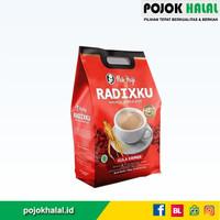 Kopi Radixku HPA + Kopi Herba