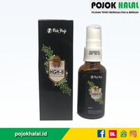 HGH-II HPA + Herba Kecantikan + Herbal Diabetes