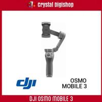 DJI Osmo Mobile 3 Original BNIB 3-Axis Smartphone Gimbal