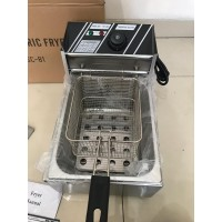 Mesin Goreng/ Penggoreng/ Electric Fryer 6 Liter WILLMAN SC-81 GARANSI