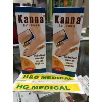 Krim kaki Kanna 30 mg
