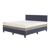 SIMPLY Kasur Spring Bed + Divan + Headboard 180x200 *Gratis Pengiriman