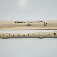 Suling Yamaha Original YRS 23 Murah Buat Belajar Jakarta