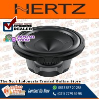 Hertz Subwoofer ES 250.5 By Cartens -Store.Com