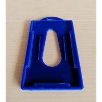 "TOPLA Casing Id Card Holder Warna ""BIRU"""