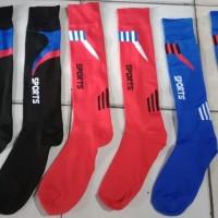 kaus kaki olahraga futsal dan sepak bola