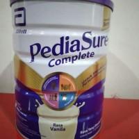 Pediasure Complete 400gr Vanila/Madu/Coklat