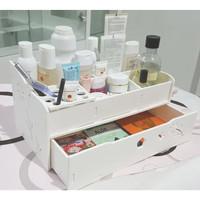 Rak Kosmetik Accessories Organizer Cosmetic Storage