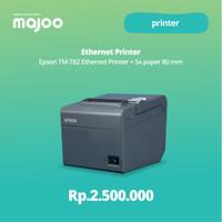 Ethernet Printer Epson