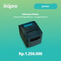 Ethernet Printer