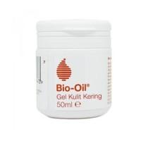 Bio Oil Dry Skin Gel - Bio-Oil Gel Kulit Kering 50ML