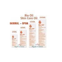 Bio Oil Perawatan Kulit Stretch mark 60ml | Bio-Oil 60 ml Biooil 60