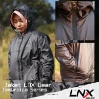 Jaket LNX Jamurdipa Outdoor