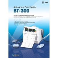FETAL MONITOR BISTOS - GTC BISTOS BT 300 - CTG BISTOS