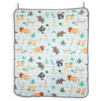 Maison Elmesa Baby Blanket Selimut Bayi Regular Hakuna