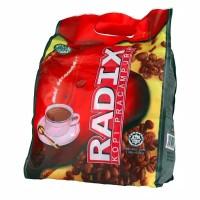 Kopi Radix Premix Coffee Kopi Pracampuran Mai Secawan isi 32Sachet HPA