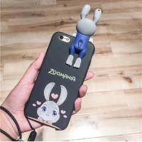 Zoomania softcase