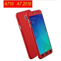 Samsung Galaxy A7 2016 A710 Case Ipaky 360 Slim Hard Full Body Protect