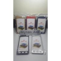 Case Ipaky Delkin 360 XIAOMI REDMI 4A 4 A Hardcase full Body Casing Co