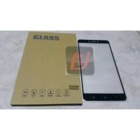 anti gores tempered glass Xiaomi mimax 2 mi max 2 full cover