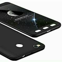 XIAOMI REDMI 4X Case Ipaky 360 Slim Hard Full Body Protection FREE Tem
