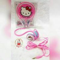 Headset U AL-1 Hellokitty