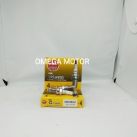 NGK Busi Platinum BKR5EGP Toyota Vios '03 - '07 1NZ-FE 1.5cc