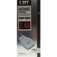 Charger EMY MY-221 2.4A