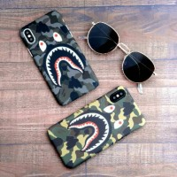 BAP case for iphone SE 5 6 6 7 7 8 8 X oppo f1s f5 a37 a57