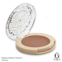 Madame Gie Madame Make It Sharp - Contour