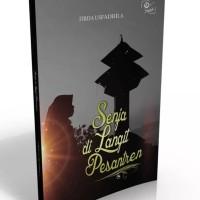 Buku Senja di Langit Pesantren