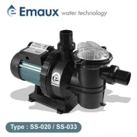 Pompa Emaux SS-075 Pump Emaux 3/4HP/0,56KW 220V/50HZ/1PH