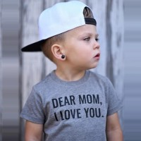 SETELAN ANAK Dear Mom 1 - 7 Tahun MAXKENZO Baju Anak BerKualitas