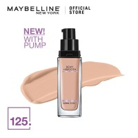 Maybelline Foundation Fit Me Pump Dewy&Smooth-Nude Beige