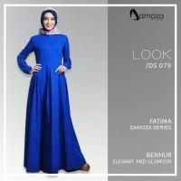 Da'moza Fatima Benhur
