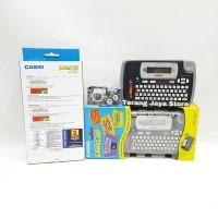 Casio Label Printer Kl-120 Label It Kl 120 Printer Labe Hot Sale