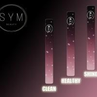 Sym Beauty Nail Care Tool Grosir/Eceran